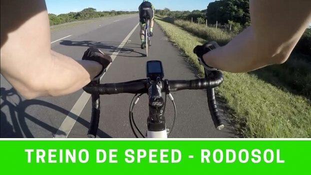 Treino de Speed na Rodovia do Sol 1