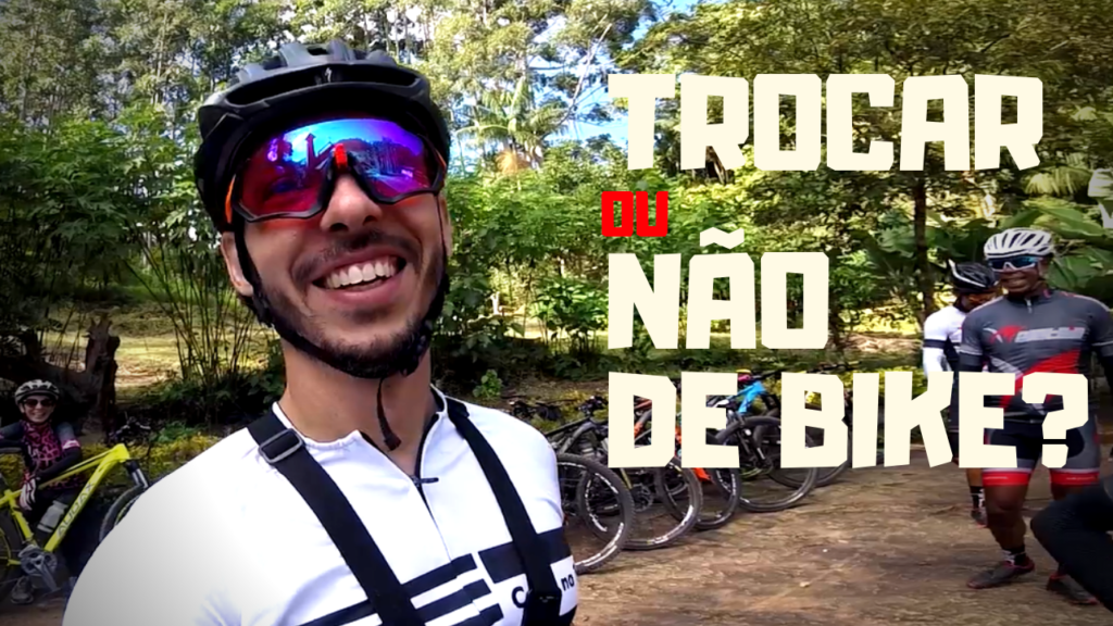 TROCAR DE BIKE