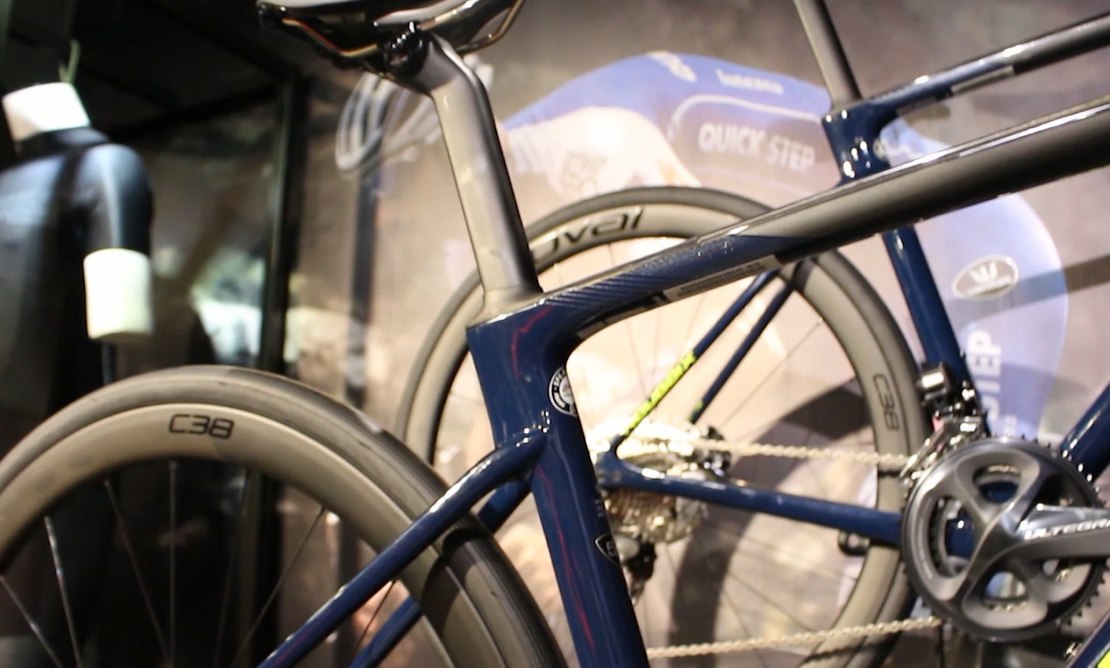 Nova Specialized Roubaix 2020