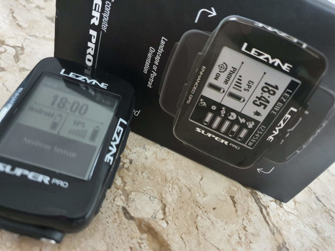 GPS Super Pro