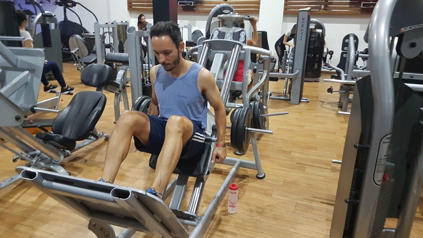 musculação e ciclismo, musculação para ciclistas