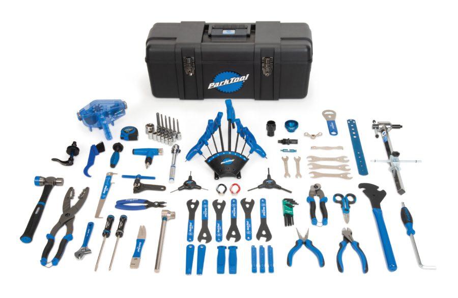 kit de ferramentas Park Tool PK-4
