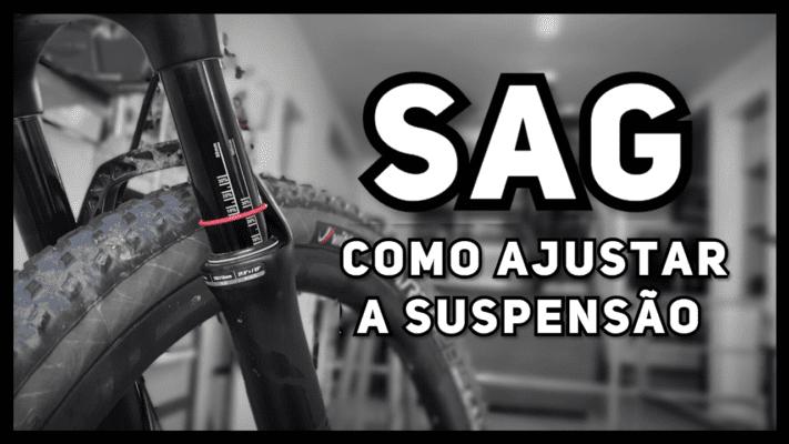 Ajustando a Suspensão da Mountain Bike