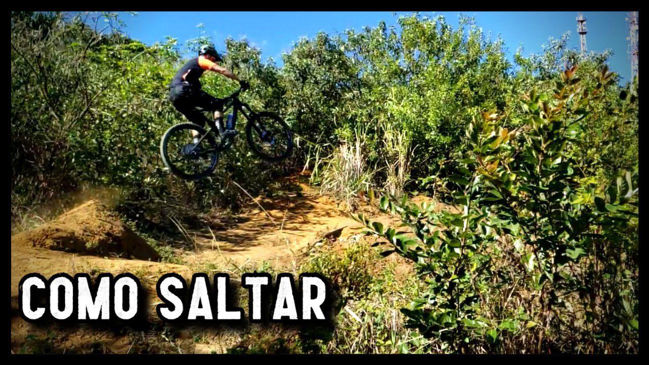 como-saltar-de-Mountain-Bike