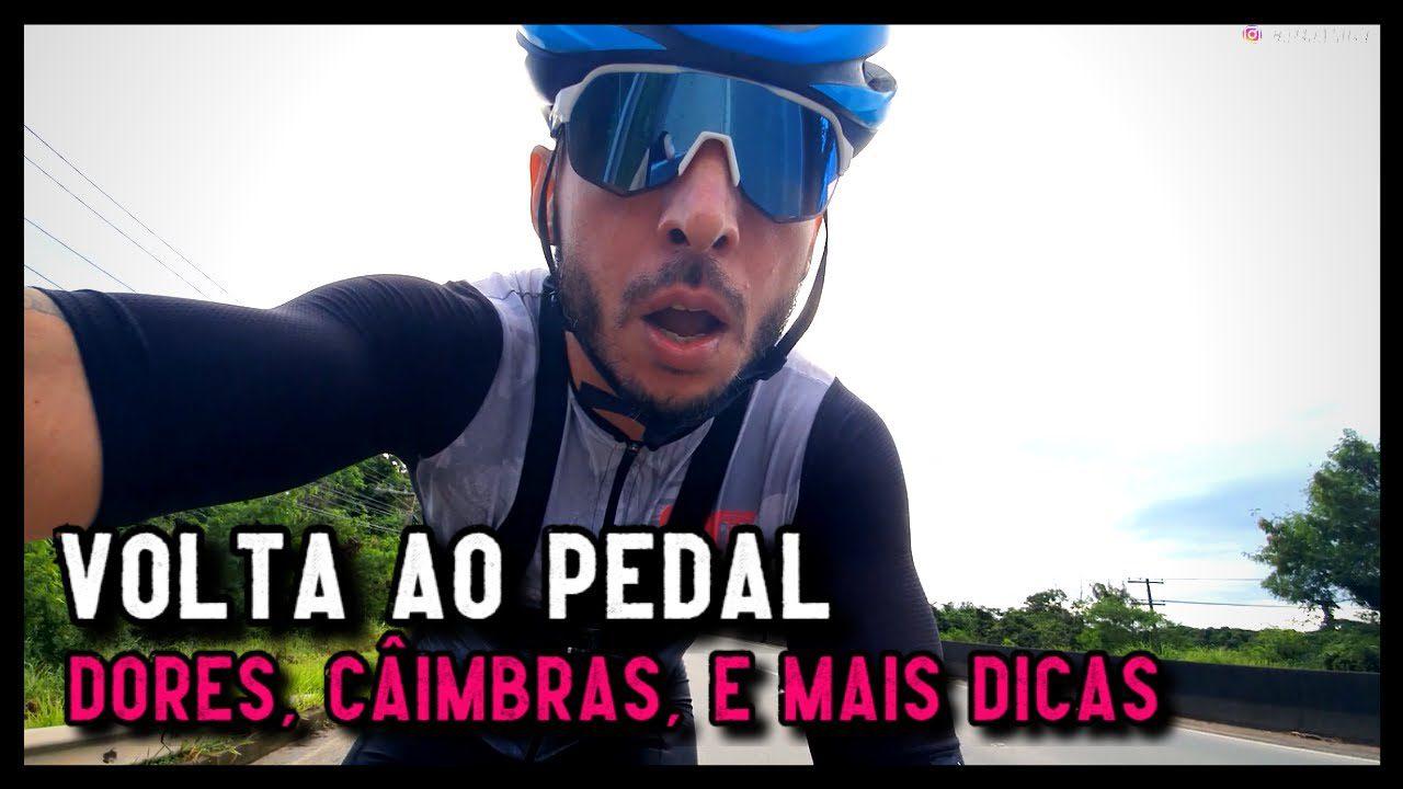 como voltar a pedalar mtb ciclismo
