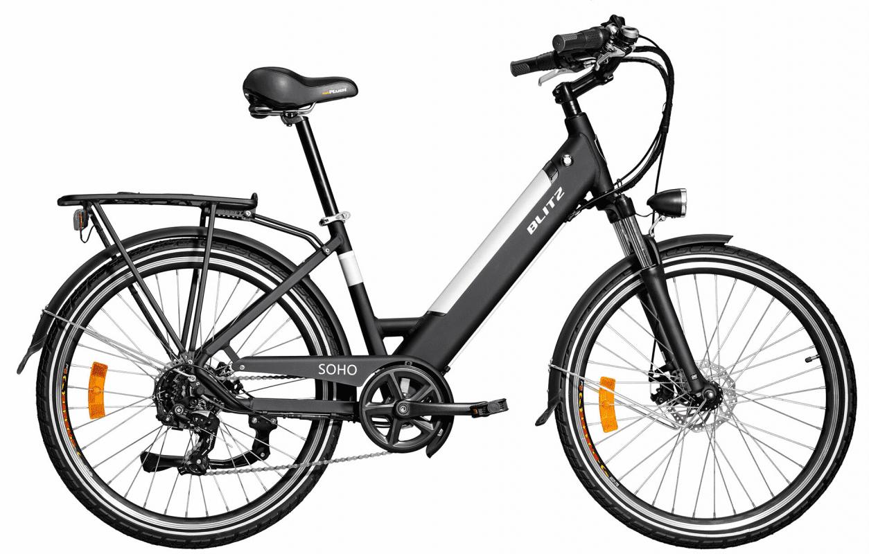 bicicleta blitz soho