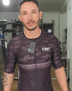 Camisa Café na Trilha - Nova Edição