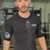 Camisa Café na Trilha - Black