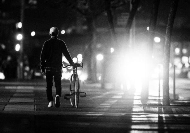 Governo volta atrás e imposto de importação de bicicletas