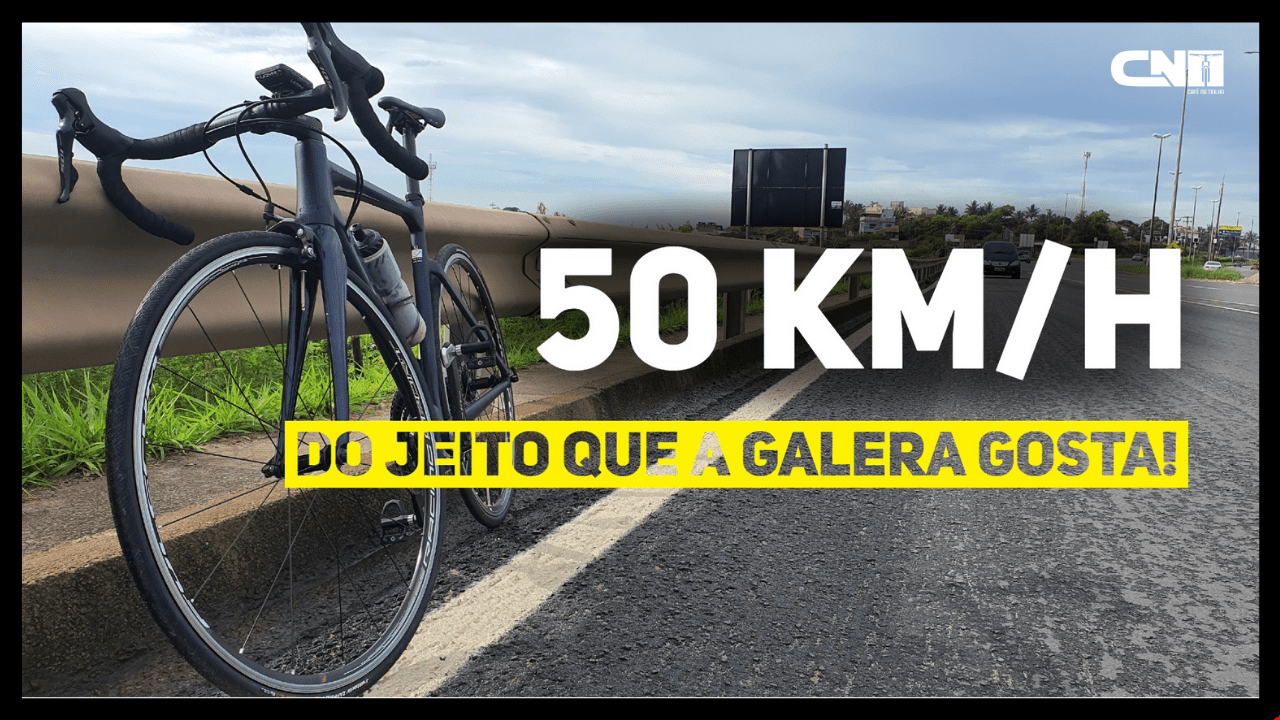 3R1 Aero na Tocada Maluca do Pelotão Bike Speed | Café na Trilha